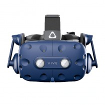 HTC Vive Pro - Virtual Reality Headset