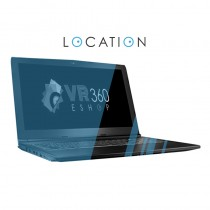 Location Oculus Rift + Pc Portable VR Ready + Prestation Installation + Livraison Aller/Retour