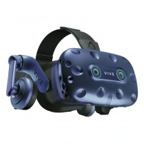 HTC Vive Pro Eye + Advantage Enterprise