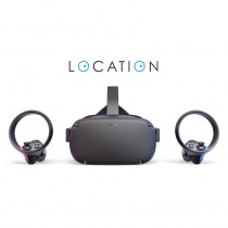 Oculus Go Headset rental