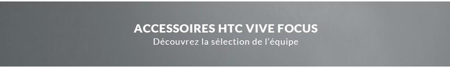 Accessoires HTC Vive Focus