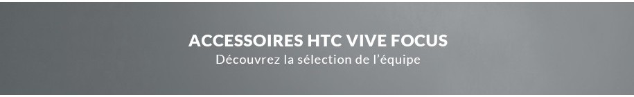 HTC Vive Focus Accessories