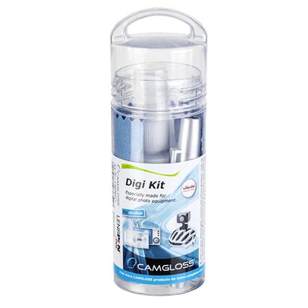 kit spray nettoyant et stylo lenspen