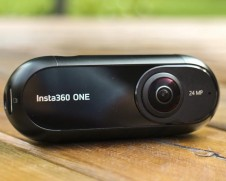 Decouvrez l'Insta360 One, la camera 360° accessible a tous !
