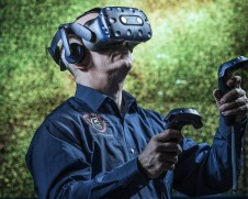 Virtual Reality equipment rental service