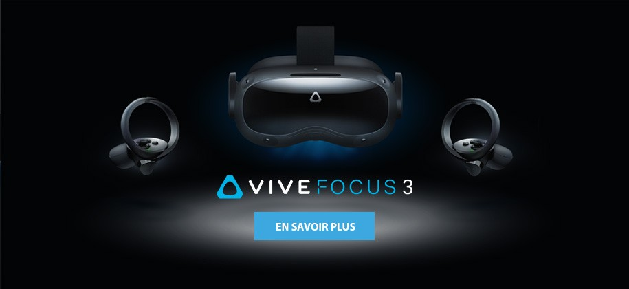 Vive Focus 2