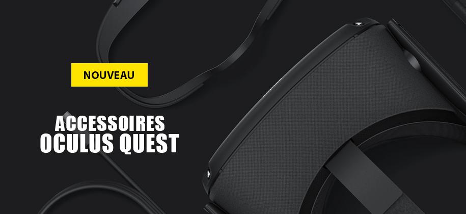 Accessoires Oculus Quest