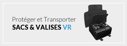 Sacs et valises VR